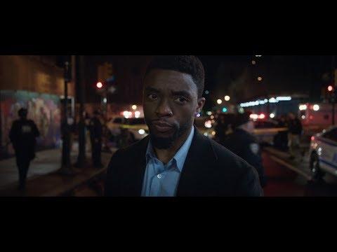 21 мост. Дублированный трейлер HD. В кино с 24 октября 2019