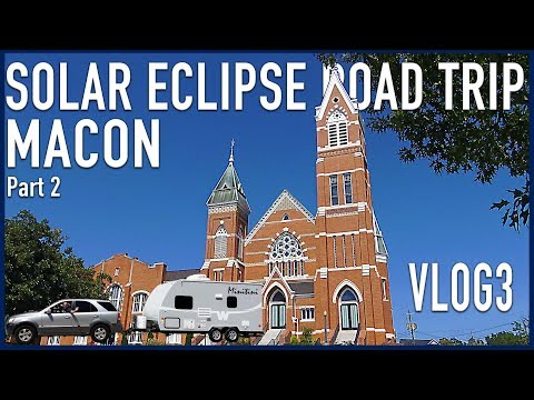 Great American Solar Eclipse Vlog Episode 3