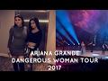 Ariana Grande Dangerous Woman Tour Vlog | Gabriella Kurus Mp3