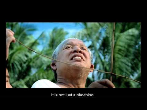 Petronas: Wau