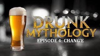 SMITE Drunk Mythology: Chang