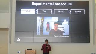 Mobile Mediated Atmospheres - Gustavo Correa at the MIT Media Lab - MSRP 2018