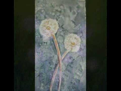 """Dandelion"" by Kesang Marstrand"