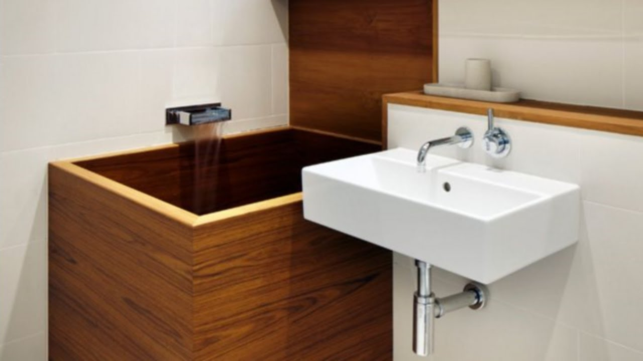 44+ Stunning Small Bathroom Ideas for Your Home - YouTube