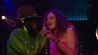 George Clinton - Not Just Knee Deep Live Part 2