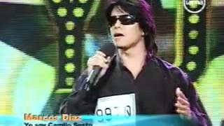 YO SOY PERU [13/06/12] Casting CAMILO SESTO. IMPRESIONANTEE. YO SOY