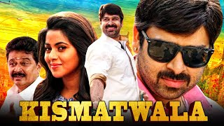 Kismatwala (Manal Kayiru 2) 2021 New Released Hindi Dubbed Movie | S. Ve. Shekhar, Ashwin Shekhar
