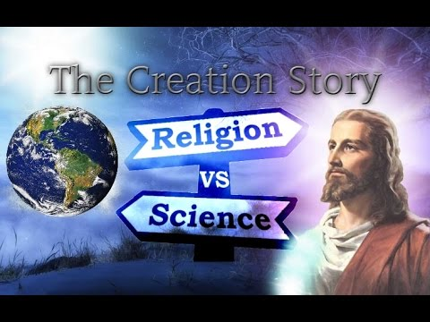 science vs religion differences