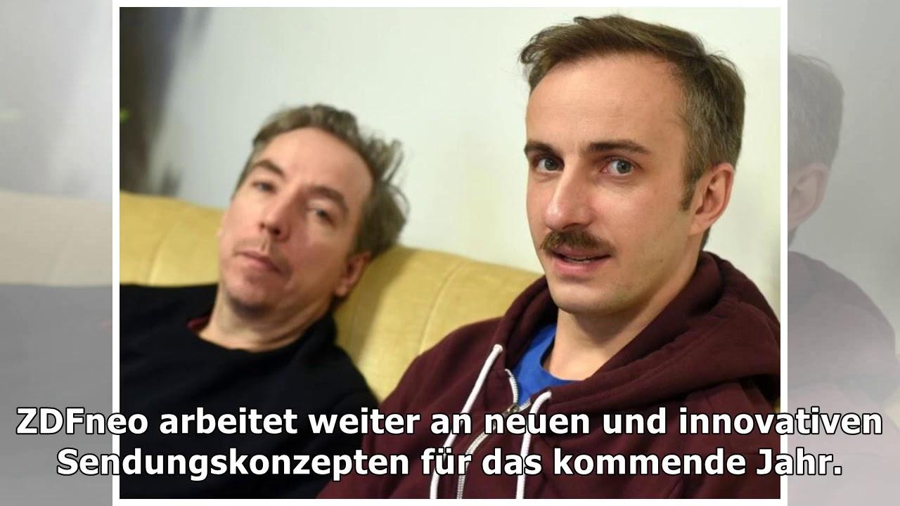 Zdfneo Schulz Und Böhmermann