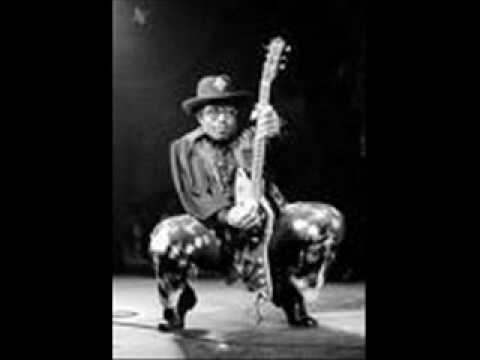 bo diddley - cadillac