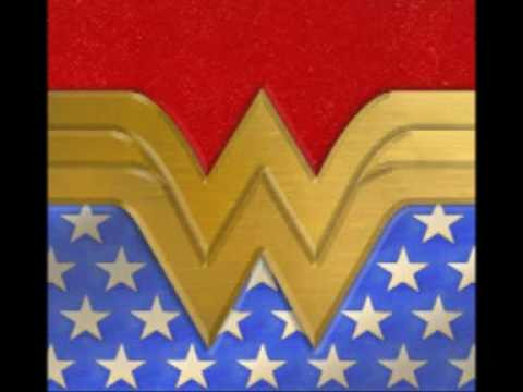 Wonder Woman: Warrior for Peace Episode 3
