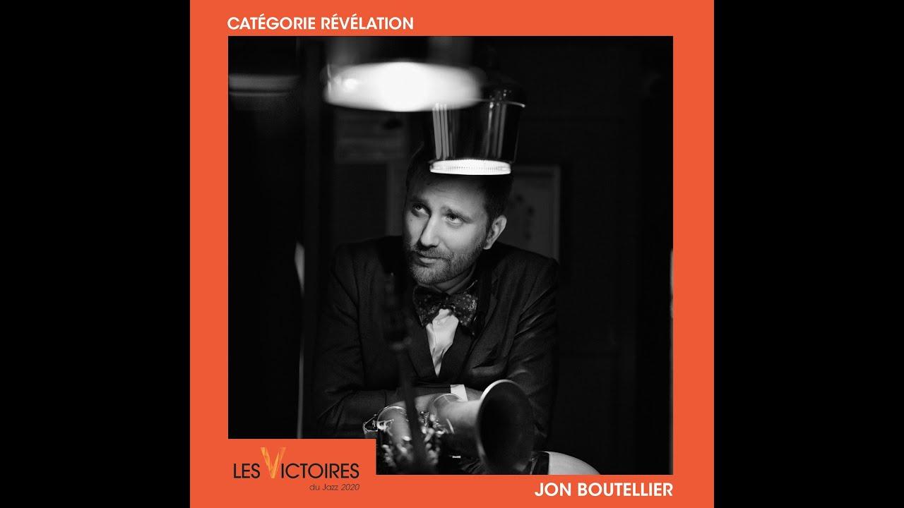 """Les Victoires du Jazz 2020 - Jon Boutellier nommé dans la catégorie """"Révélation"""""""