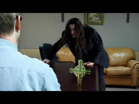 NUNSLAUGHTER - God OFFICIAL VIDEO