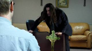 NUNSLAUGHTER - God OFFICIAL VIDEO
