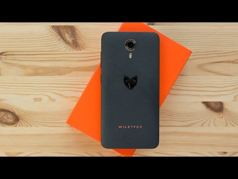 Wileyfox Swift review: Moto G specs for less money with Cyanogen