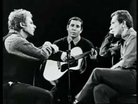 Simon & Garfunkel, Andy Williams  Scarborough FairCanticle