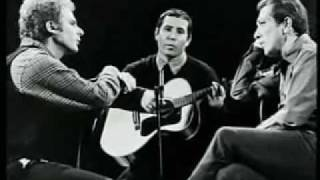 Simon & Garfunkel, Andy Williams - Scarborough Fair/Canticle - Live