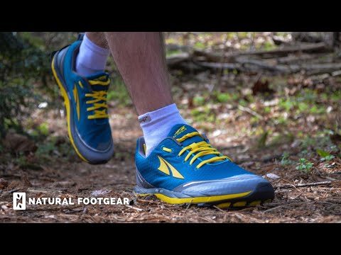 on wholesale best cheap multiple colors Altra Shoes Review | NaturalFootgear.com
