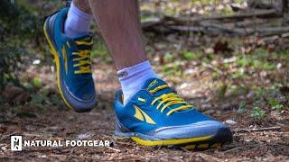 Altra Shoes Review | NaturalFootgear.com