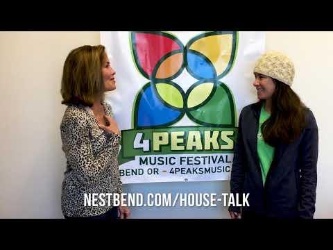 4 Peaks Music Festival 2018 Details