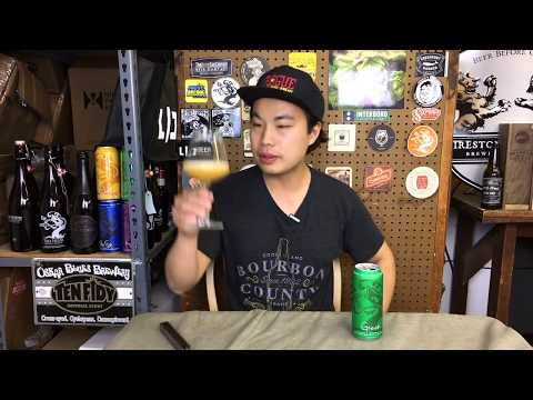 Tree House Green (From New Charlton Location!) Review - Ep. #1408