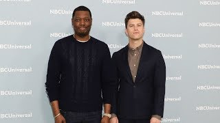 'Saturday Night Live' star Michael Che attacks writer who criticized 'Weekend Update' co-host Colin