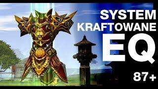 Metin2.pl System Kraftowanego EQ (Poradnik)
