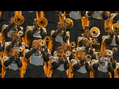 Let Me Ride - SU Band 2015 [4K ULTRA HD]