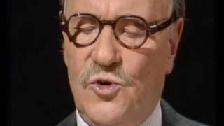 Ralph Richardson - Russell Harty (6 - Keats