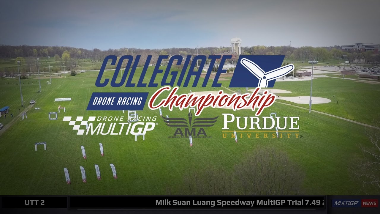 MultiGP News – Ep. 5 – Collegiate Drone Racing Championship Recap, Joe Nall, Racing or Freestyle?