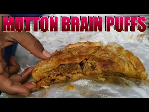 100 YEAR OLD ALBERT BAKERY IN BENGALURU | BRAIN PUFFS l KHOVA NAAN l BEST STREET FOOD IN BENGALURU