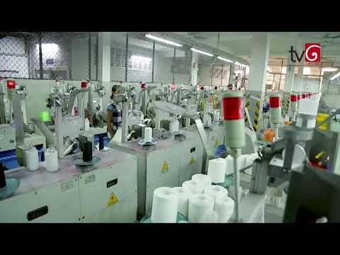 JLanka Commercial Solar Installation at Naturub Exports International, Panadura