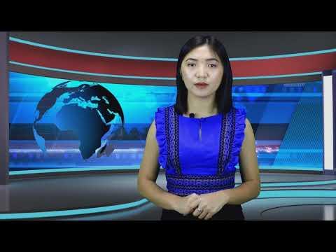 ZNTV Kalsim Thuthak Taangkona # 33 Program, July 19, 2019