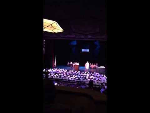 Everest Graduation video