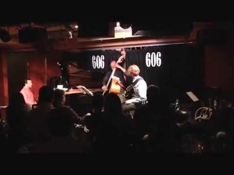 Jason Rebello Trio