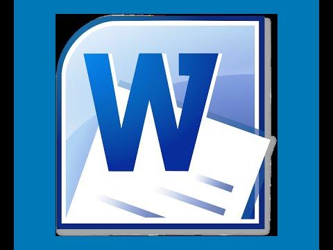 MS Word 2010 -2 Azərbaycan dilində