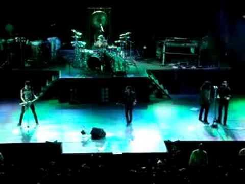 Scorpions  en Querétaro - Big City Nights
