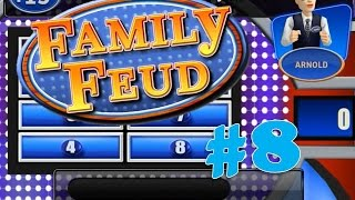Family Feud 2010 Edition(PC) Show #8: No Quit in Me!