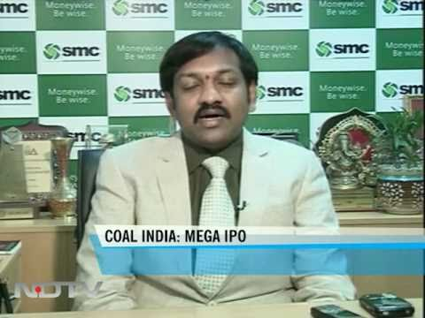 Coal india ipo subscription details