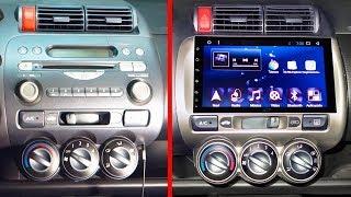 Como Instalar una Radio Android Auto en el Coche | Kit Facil de Montar