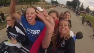 2017 Oak Creek High School Homecoming Highlights