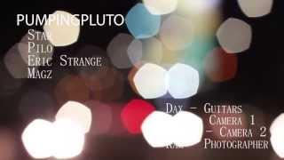 Pumping Pluto - Di Ko Alam