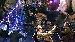 видео Прохождение к игре Neverwinter Nights .:. Все для игр