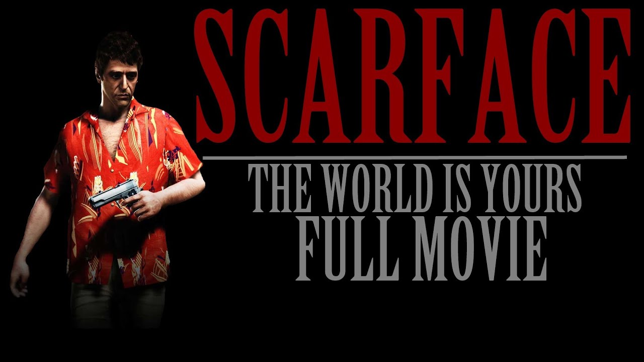 scarface full movie for free