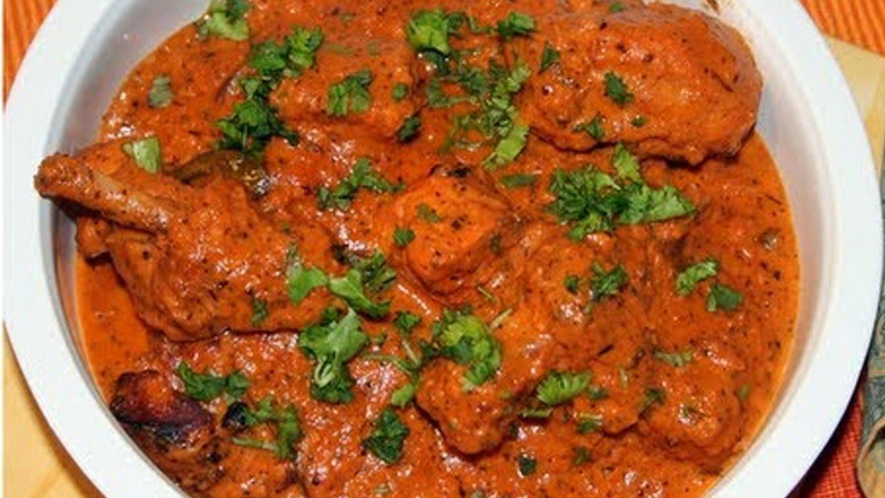 R Chicken Breast Recipes Butter chicken Type 3 ...