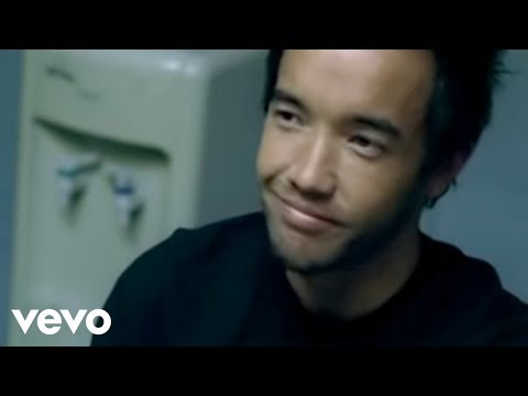 Hoobastank - Same Direction (The Sequel) (Official Music Video)