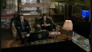 Supernatural Season 4. gag reel the full version