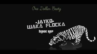 Jayko – Black Rap #blackmusic (remix by OneDollar)