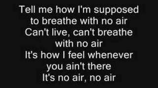 Baixar - No Air Jordin Sparks Ft Chris Brown Lyrics Grátis