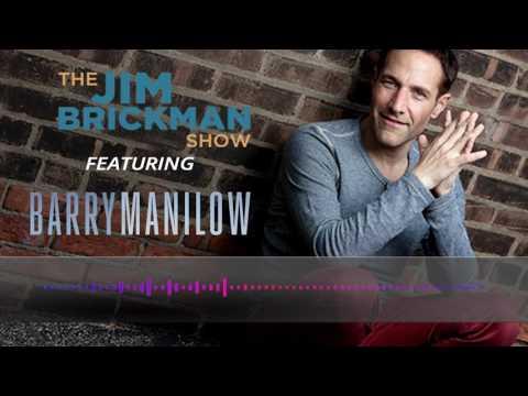 The Jim Brickman Show - Barry Manilow